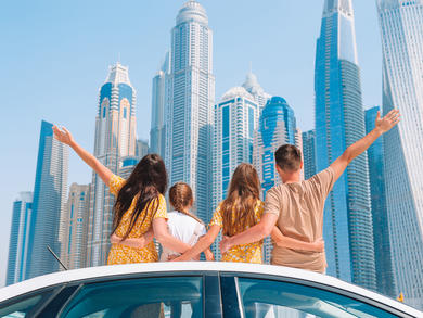 Dubai-based real estate platform Nomad offering free car subscriptions with Invygo this summer