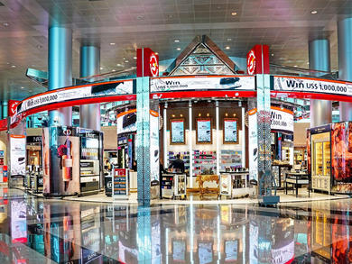 Dubai Duty Free launches home delivery across the UAE