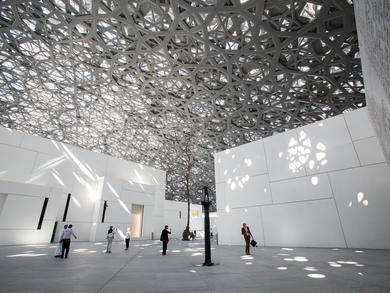What you can expect when Louvre Abu Dhabi reopens on June 24