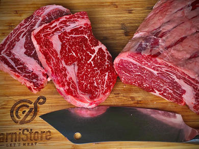 Get the best meats delivered right to your doorstep with homegrown online butcher and smokehouse: CarniStore