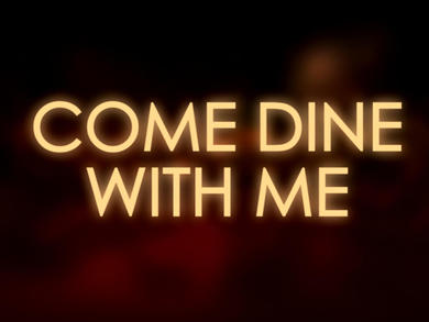 Come Dine With Me comes to the UAE