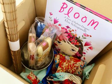 Dubai's Tashkeel launches summer activity boxes for kids