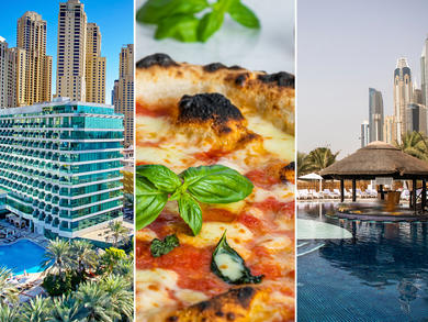 12 fun things to do in Dubai this weekend