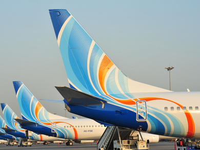flydubai to resume scheduled passenger flights to 24 destinations this July