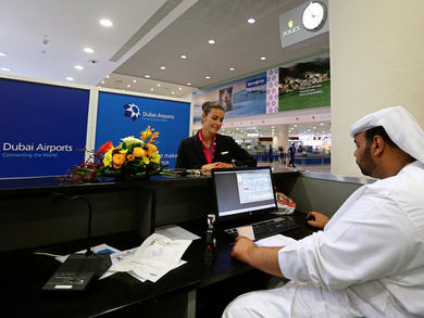 Dubai residents must apply for permission before booking return flights