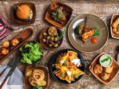 Dubai Media City's ICON launches bargain daily brunch