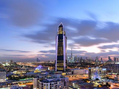 Sofitel Dubai Wafi set to open in September 2020