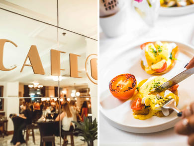 Secret Parties launches Gatsby-themed brunch in DIFC