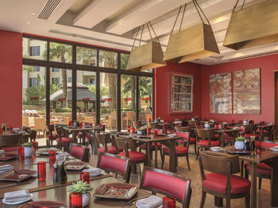 Rosso on JBR launches new Friday brunch