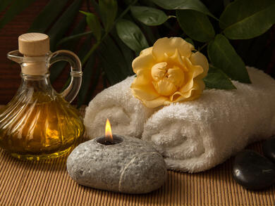 Spa treatments allowed to resume in Dubai