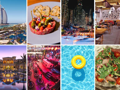 Best Dubai summer offers, deals and discounts 2020: 160 ways to save cash