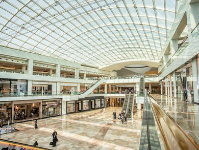 Dubai Festival City and Festival Plaza malls launch discount souk