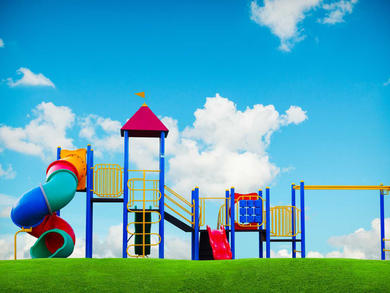 Kids' entertainment and soft play facilities to reopen in Dubai