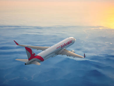 Air Arabia Abu Dhabi to start flights from the UAE on July 14