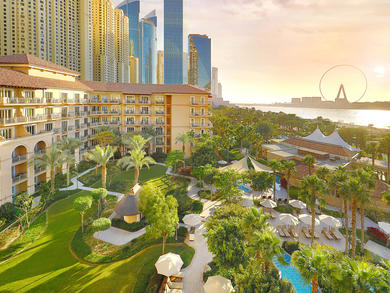 The Ritz-Carlton Dubai launches half-board offer