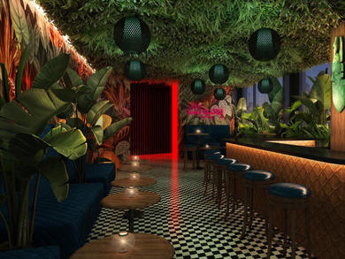Famed Lebanese nightspot BO18 to open in Dubai next year