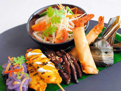 Tong Thai launches new Friday brunch