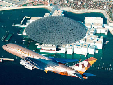 Abu Dhabi's Etihad Airways releases guidelines for residents returning to the UAE