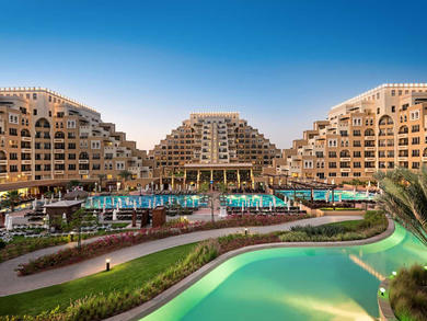 Rixos Bab Al Bahr launches summer staycation deals