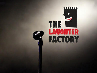 The Laughter Factory is back with July comedy nights