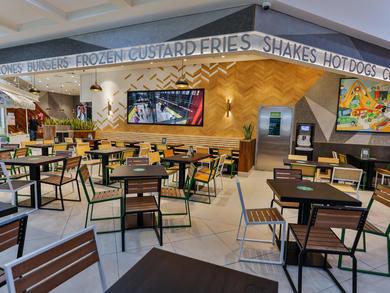 Shake Shack opens in Deira City Centre