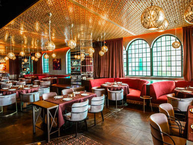 First look: new Turkish restaurant Asil to open at Rixos Premium Dubai JBR