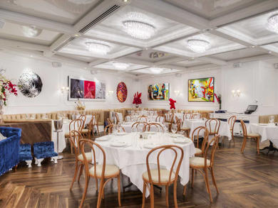 Bistrot Bagatelle launches new Saturday afternoon deal