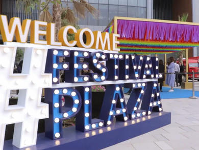 Dubai Festival Plaza launches souk with huge deals