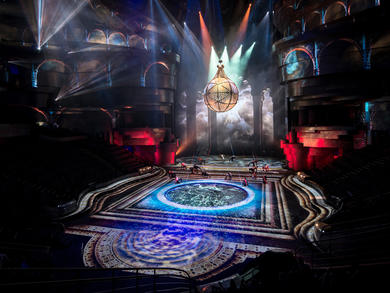 Dubai's La Perle reopening July 30