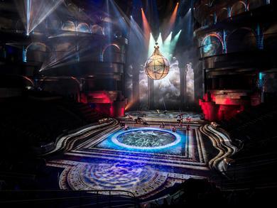 Dubai's La Perle reopening July 30