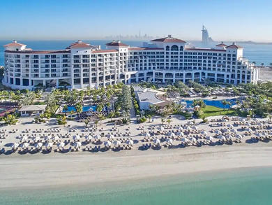 Waldorf Astoria Dubai Palm Jumeirah launches top summer staycation deals