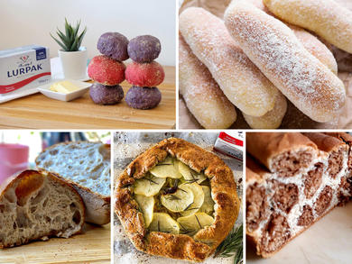 Rate My Bake: the top five savoury bakes