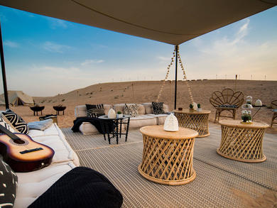 Five family staycation deals to book in Dubai