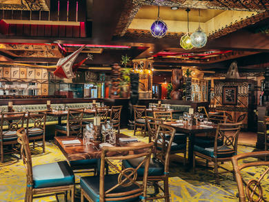Trader Vic's JBR launches new summer deals