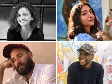 Guggenheim Abu Dhabi launches virtual art programme