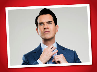 Comedian Jimmy Carr to perform two gigs in Dubai in August