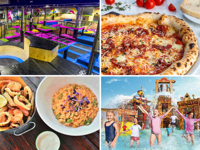 5 fantastic things to do with the kids in Dubai this weekend