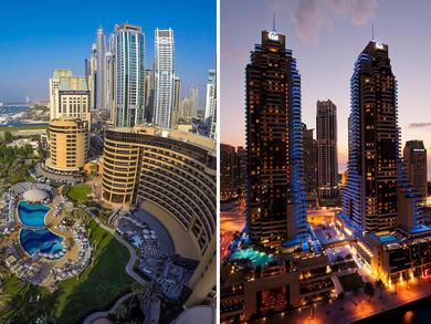 Last-minute Eid Al-Adha staycation deals in Dubai