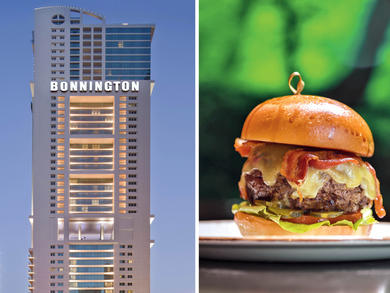 McGettigan's launches brunch and staycation deal