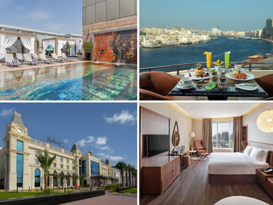 7 brilliant UAE staycations with Radisson Hotels