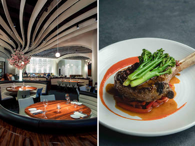 STK Downtown to reopen this weekend