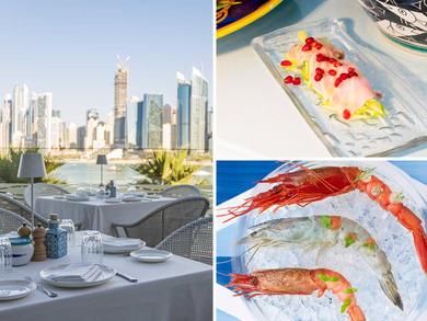 Alici Dubai launches new Solo Crudo night