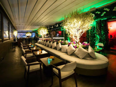 Three new ladies' nights in Dubai to try this week