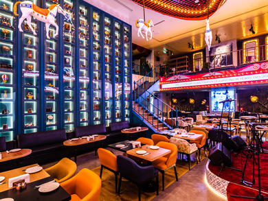 Dubai's Antika Bar to host residency with UAE comedian Ali Al Sayad