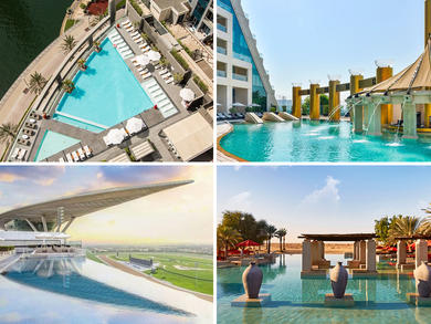 The best daycation deals in Dubai