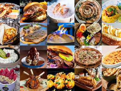 50 of the best dishes in Dubai in 2020