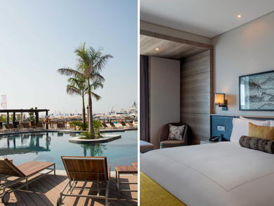 Top pool days in Dubai for under Dhs100