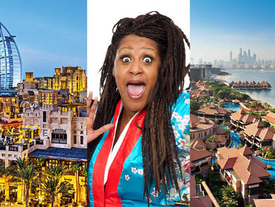 10 fantastic things to do in Dubai this week