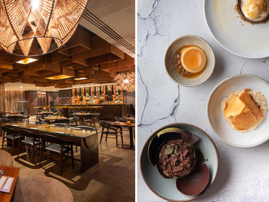 Japanese-fusion restaurant Mami Umami to open at Dubai's Renaissance Downtown