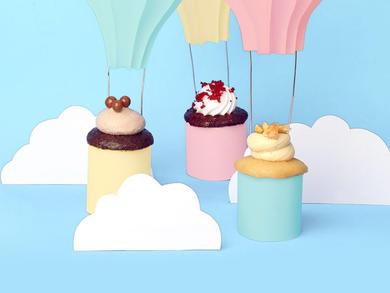 Dubai's Sugargram launches vegan cupcake menu